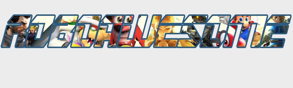 RoboAwesome Logo